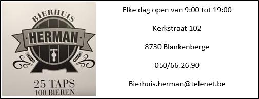 BIERHUISHERMAN